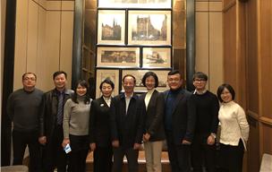 중국 합비유아사범고등전문학교 간 '음악과 2.5+0.5 협력 프로그램' 학생 대상 특강 및 유학설명회 개최0